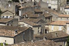 St Emilion (JoshJackson84) Tags: canon60d sigma18250mm europe france bordeaux stemilion buildings architecture town church rooftops