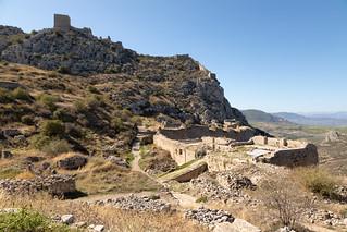 Acrocorinth   Ακροκόρινθος-18