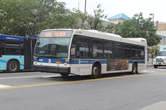 IMG_1665 (GojiMet86) Tags: mta nyc new york city bus buses 2016 lf40102 lfs 8389 m100 125th street 3rd avenue
