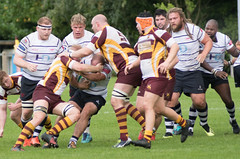 Huddersfield 28 - 27 Preston Grasshoppers September 15, 2018 31523.jpg (Mick Craig) Tags: 4g lancashire action hoppers prestongrasshoppers agp preston lightfootgreen union fulwood upthehoppers rugby huddersfield rugger sports uk