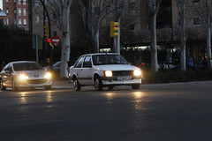 1983 Opel Corsa A TR Luxus (coopey) Tags: 1983 opel corsa a tr luxus