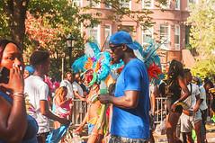 1364_0628FL (davidben33) Tags: brooklyn new york labor day caribbean parade festival music dance joy costume maskara people women men boy girls street photos nikon nikkor portrait