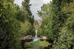 Kreuzberg Wasserfall (Berlin-Knipser) Tags: berlin deutschland germany sonya6300 samyang2824mm kreuzberg