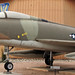 F-100A Super Sabre (fighter plane)