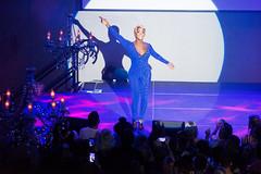 Aquaria - Flip Phone Gaga vs Madonna at Muse Events Center Minneapolis 2018-08-17 (Darin Kamnetz) Tags: aquaria