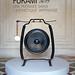 Gong de Ryôhei Miyata (exposition Fukami, Paris)