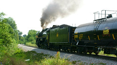 IAIS6988-12 (joerussell2) Tags: trains steam locomotive iowa interstate iais