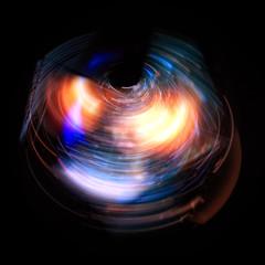 (Axis----) Tags: long exposure photography abstract rotation axis layered mixed