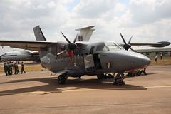 L-410UVP-E Turbolet (Pentakrom) Tags: riat fairford 2018 let l410 turbolet l401 slovenian air force