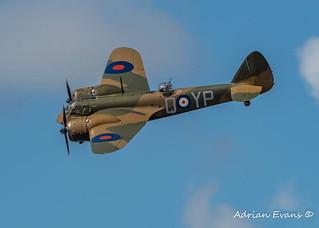 Bristol Blenheim Mk.1