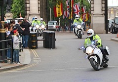 Metropolitan Police Service - Special Escort Group (Waterford_Man) Tags: mps seg armed metropolitanpoliceservice specialescortgroup