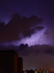 Lightning (Mark V.I) Tags: nikon nikond3200 d3200 night nightshot longexposure electricalstorm electricidad electricity electric electrical clouds storm tormenta nubes noche bolt lightning lightningbolt rayos relampagos centellas