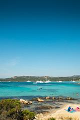 Spiaggia Capriccioli (fLobOOk) Tags: sardaigne sardegna sardinia olbia portocervo italie italy italia plage beach spiaggia vacances tourisme voyage été saison chaleur mer océan méditerranée paradis