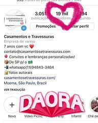 Acordamos assim 😍❤️ (casamentosetravessuras) Tags: instagram facebookpost lembrancinhas personalizadas