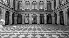 "Andalucia - Sevilla - Archivo General de Indias - patio (Bardazzi Luca) Tags: andalusia alandalus betica ""comunidad autónoma de andalucía"" europe city citta building architettura spagna spain espana particolare arquitectura architecture luca bardazzi desktop wallpapers image olympus em10 micro four thirds 43 foto flickr photo picture internet web"