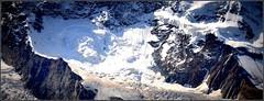 un p'tit coup de blanc avant la rentrée... (Save planet Earth !) Tags: amcc montagne zermatt nikon glacier gornergrat suisse
