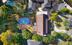 8 Larbert Avenue, Wahroonga NSW