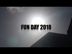 Whilst the ☀️ is still out, we look back on our wonderful #FunDay Stockwell Park Fun Day 2018 https://t.co/ipxgSeiZaQ via @YouTube