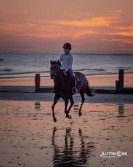 girl riding horse on beach at bracklesham bay #horse #horsesofinstagram #horseriding #beach #beaches #sunset #landscapephotography #landscape #sun #lumixg9 #lumix #mftshooters #justin.photo.coe (justin.photo.coe) Tags: ifttt instagram girl riding horse beach bracklesham bay horsesofinstagram horseriding beaches sunset landscapephotography landscape sun lumixg9 lumix mftshooters justinphotocoe