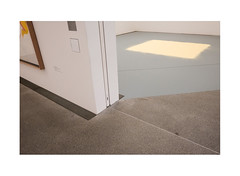 3567234798012346124711 (Melissen-Ghost) Tags: fujifilm film 100f classic chrome simulation munich museum architecture architektur minimalism city münchen bayern deutschland color photography farbfotografie