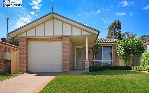 25B Theseus Circuit, Rosemeadow NSW