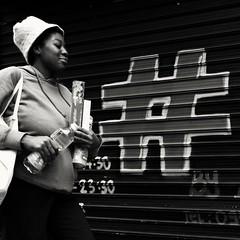# ( serie black texture ) (Jean-Marc Vernier) Tags: noiretblanc blackandwhite bnw streetview streetphotography street urban city fujifilm fujixt20