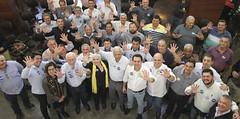 Reunião com Vereadores da AVEMPAR - Sociedade Rural - Londrina
