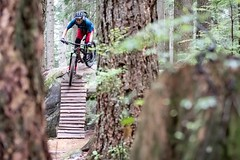 """2018 Fromme Fondo 21 (Jeremy J Saunders) Tags: fromme mountain bike fondo 2018 nikon """"jeremy j saunders"""" jjs north shore vancouver bc british columbia sport forest nsmba"""