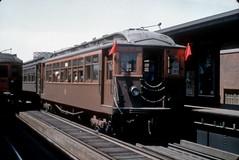 CTA 1813 Sedgwick Al Chione dupe (jsmatlak) Tags: chicago cta l elevated train subway metro rapid transit wood car crt