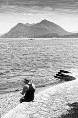Stresa (Luigi Azzarone) Tags: nikond7100 nikonafsdx1680mmf284eedvr stresa lago baricco