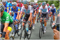 Biding his time (bob the bolder) Tags: uk cumbria whinlatter ovo tour britain cycle bike race stage6 peloton sky poels stannard