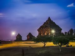 Candi Ijo (Green Temple), Yogyakarta (almarams) Tags: temple ancient history hinduism