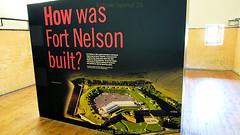 Inside Fort Nelson, Royal Armouries in July 2018, Portsdown Hill road, Fareham, PO17 6AN United Kingdom. (samurai2565) Tags: fortnelson fareham portsdownhillroad portchester hampshire england royalarmouries boarhunt garrison