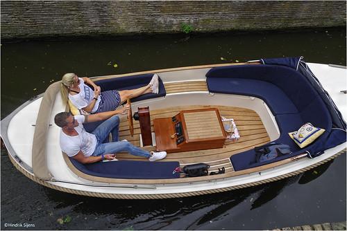 Dreamboat #3