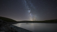 Elan Valley Milkyway (Thomas Winstone) Tags: canon canonuk landscape outdoors nature countryside outdoor 3lt my3leggedthing astro night stars star sky moon moonlit astroscape thomaswinstonephotography longexposure sigma14mmf18art