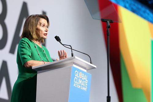 Congressman Nancy Pelosi by gcas2018team, on Flickr