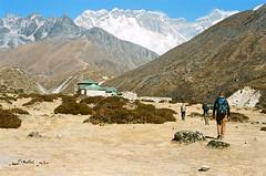 4 (Benrightpaul) Tags: nepal namche bazaar 35mm af35ml