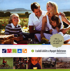 Családi üdülés a Nyugat-Balatonon; 2015, Hungary (World Travel Library - collectorism) Tags: balaton plattensee hungary 2015 people travelbrochurefrontcover frontcover magyarország travel center worldtravellib holidays tourism trip vacation papers photos photo photography picture image collectible collectors collection sammlung recueil collezione assortimento colección ads online gallery galeria touristik touristische broschyr esite catálogo folheto folleto брошюра broşür documents dokument