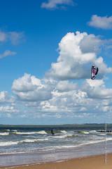 Surfer (Lucien Schilling) Tags: netherlands nordzee northsea cost cadzand zeeland thenetherlands nl
