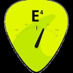 Guitar Tuner Free  GuitarTuna  Mod App Apk Download (getappapks) Tags: