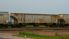 z-UP-Grain (joerussell2) Tags: trains steam locomotive iowa interstate iais