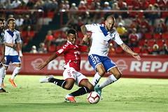 Nàstic 1-1 CD Tenerife