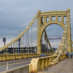 Roberto Clemente Bridge thumbnail