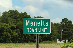 Monetta, S.C. (DT's Photo Site - Anderson S.C.) Tags: canon 6d 24105mml lens monettasc aiken county southcarolina small town southern america usa village vanishing fading scenic nostalgic place classic farm agriculture peach rfd summer august
