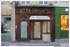 La Fromagerie Conrad (1920) (XBXG) Tags: fromagerie conrad 1920 11 rue ladoucette boutique shop cheese kaas metz 57 moselle lorraine lotharingen lothringen loutrengen grandest grand est france frankrijk