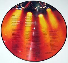 DORO Live Picture disc Limited Edition (vinylmeister) Tags: vinylrecords albumcoverphotos gramophone lp heavymetal thrashmetal deathmetal blackmetal vinyl schallplatte disque album