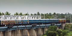 South India - 5th Nov-52 (anuradhadeacon-varma) Tags: trainsofindia 2017 india southindia india2017
