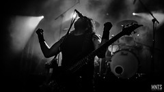Arkona - live in Kraków 2018 - fot. Łukasz MNTS Miętka-19