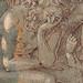 DÜRER Albrecht (Ecole) - Crucifixion (drawing, dessin-Louvre INV18640) - Detail 132