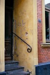 Negative0-10-10(1) (simona_stoeva) Tags: film 35mm analogue travel trip denmark tond tonder houses street town
